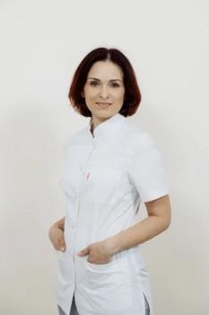 Мартышкина Ольга Витальевна