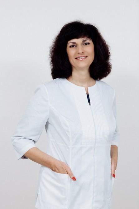 Малахова Зоя Михайловна