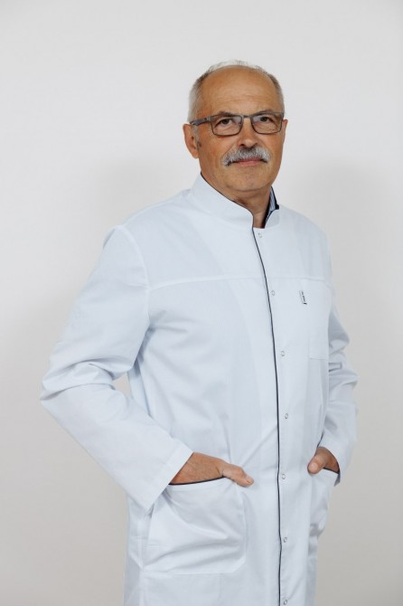 Селиванов Владимир Николаевич