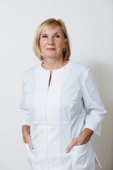Скобялко Светлана Егоровна